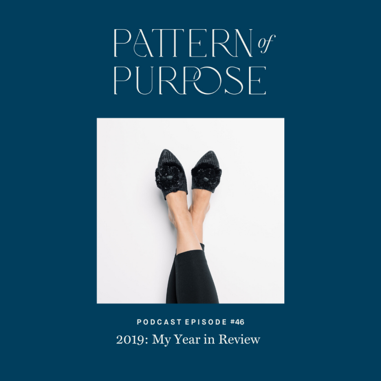 Pattern+of+Purpose+episode+46+podcast+art