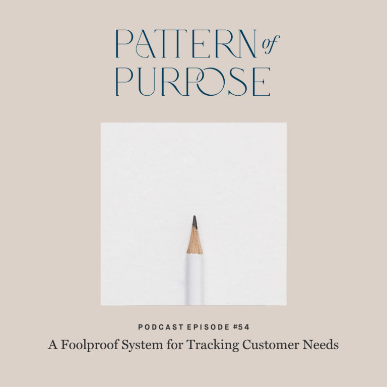 Pattern+of+Purpose+episode+54+podcast+art