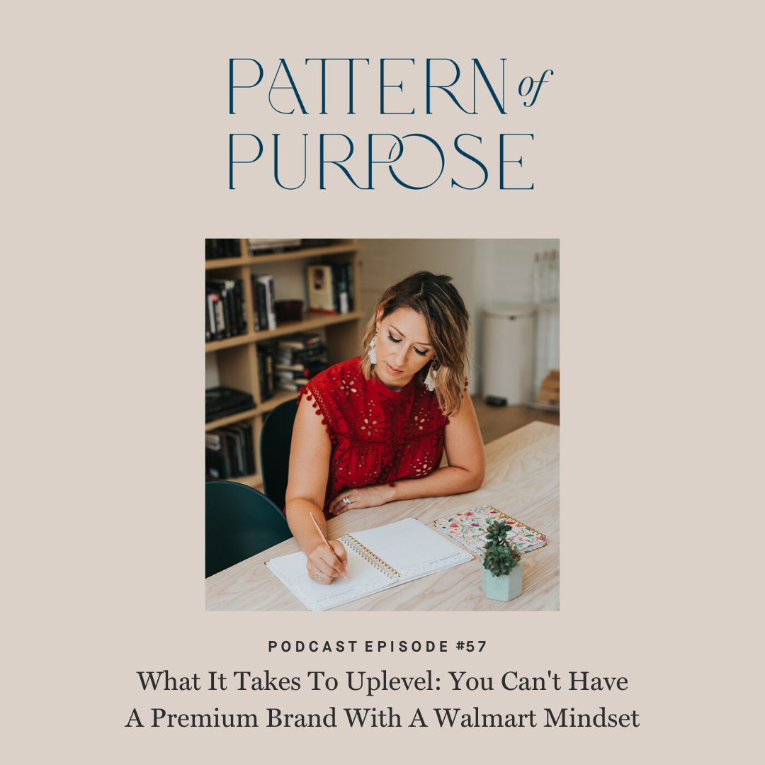 Pattern of Purpose episode 57 show art